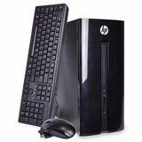Envio Gratis Hp 251-a119w Fusion Quad-core A6-6310 Desktop