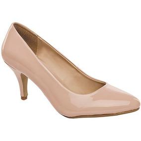 Zapatos De Tacón Damita 54000 58223