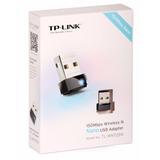 Adaptador Usb Inalambrico Tp-link Tl-wn725n N150 Nano