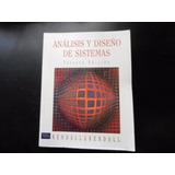 Kendall Análisis Y Diseño De Sistemas