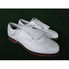 Sapato Lady Fairway Para Golf Tam 34 Fem Novo Golfe