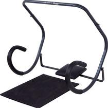 Aparelho Abdominal Ab 1250 Em Aço Carbono - Dream Fitness