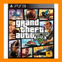 Grand Theft Auto V Gta 5 Ps3 Digital Oferta Caja Vecina