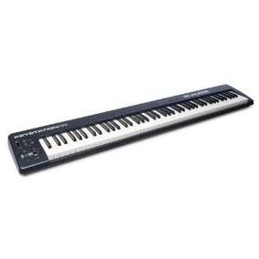 M-audio Keystation 88 Ii 88-key Usb Teclado Controlador Midi