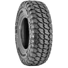 Pneu Achilles Mud Aro 17 285/70r17 - 4x4 Jeep Jipe Off Road