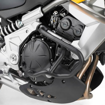 Defensa Kappa Kawasaki Versys 650 Kn422 Moto Delta