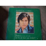 Vinilo Lp Manolo Otero