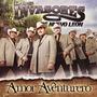 Cd Los Invasores De Nuevo Leon Amor Aventurero