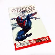 Spider-man 2099 Vol 2 #2 Marvel Usa