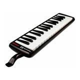 Melodica Piano Hohner 32t.fa-do, Negro Con Estuche C94321s