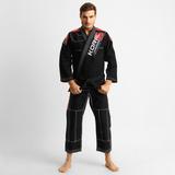 Kimono Koral Mkm Competition - Frete Grátis