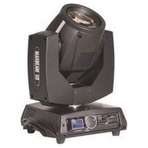 Cabezal Movil Maxbeam 5r E-lighting Beamer Philips Original