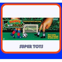 Fingers Football Juego De Futbol Con Dedos *708*