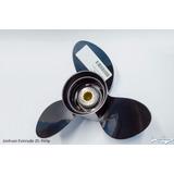 Hélice Johnson Evinrude Motor Popa 25-30-35 Hp Passo 10 X 13