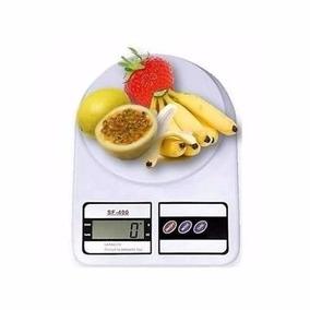 Balanca De Precisao 1g Uso Culinário Até 10kg