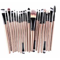 20 Pzs. Set Profesional Belleza Para Maquillaje