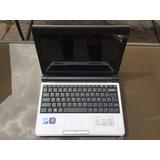 Laptom Mini Nueva Generica Atom 1.8, Momoria 2gb Disco 160gb