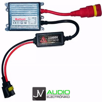 Balastro Xenon 55 Watts 12 Vots Ultra Slim Calidad Premium