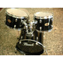 Bateria Pearl Target Tgc605 18/10/12/14 T/instrumento Canje