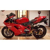 Ducati 1098s Equipada Al Maximo De Competencia Modelo 2007