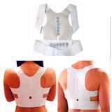 Corrector De Postura Para Espalda Hombre Mujer/ Hb Importa