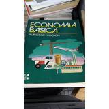 Economia Basica- Francisco Mochon