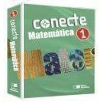 Conecte Matemática: Ciência E Aplicações Vol. 1