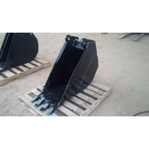 Bote O Cucharon De 18 Pulgadas Para Retroexcavadora Case 580