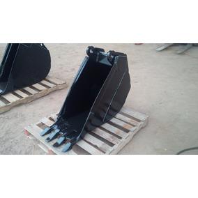 Bote O Cucharon De 18 Pulgadas Para Retroexcavadora Case 680
