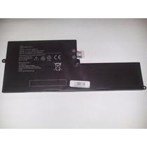 Bateria Interna Para Netbook.nvtef10mbat-f Teclado Negro