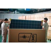 Panel Solar 260w Yingli