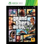Jogo Gta Grand Theft Auto Five 5 Xbox 360 Dvd Novo Lacrado