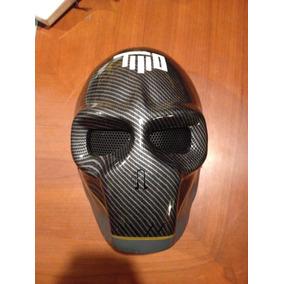 Airsoft Mascara Army Of Two Fibra De Vidrio Envio Gratis