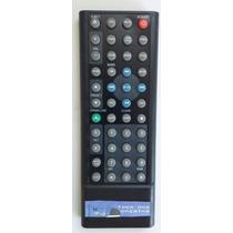 Controle Remoto Dvd H Buster 9540 Hbd-9540av
