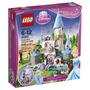 Lego Disney 41055 Castillo De Cenicienta Entregas Metepec