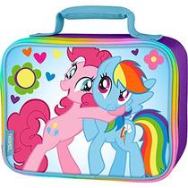 El Almuerzo Kit Termo De Mi Pequeño Pony Soft Standard