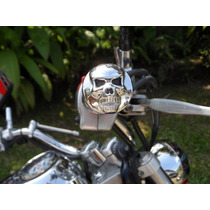 Manopla 1 Polegada Moto Shadow 600