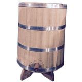 Dorna | Carvalho Europeu 20l Caçhaca,vinho,wisque,cerveja