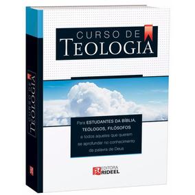 Curso De Teologia Envio Imediato Por Email