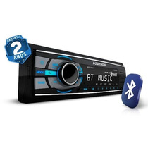 Auto Radio Positron Bt Mp3 Sd Card Usb Sp2310