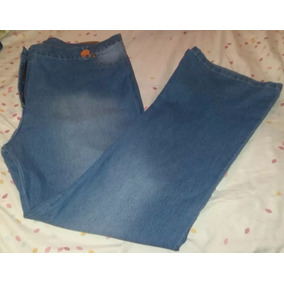 Jeans Oxford Talles Especiales