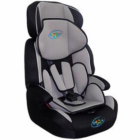 Cadeira Para Auto 9 À 36kg Preta - Modelo Cometa