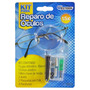 Kit Reparo P/ Conserto De Óculos Com Lupa Western