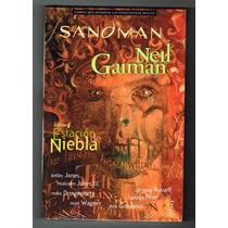 The Sandman - Libro 4 - Vertigo Deluxe - Editorial Televisa