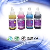 Tinta Epson L200,l210,l220,l355,l365,l555 Generica