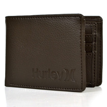 Carteira Hurley One & Only Marrom
