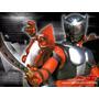 Kamen Rider Ryuki Série + 2 Filmes 07 Dvds Digital Legendado