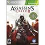 Video Juego Assassins Creed Ii Platinum Hits Edición Estánd