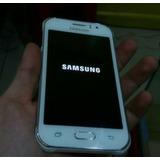 Samsung J1 Ace Blanco