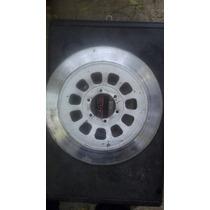 Disco De Freno Delantero Para Yamaha Virago 535cc